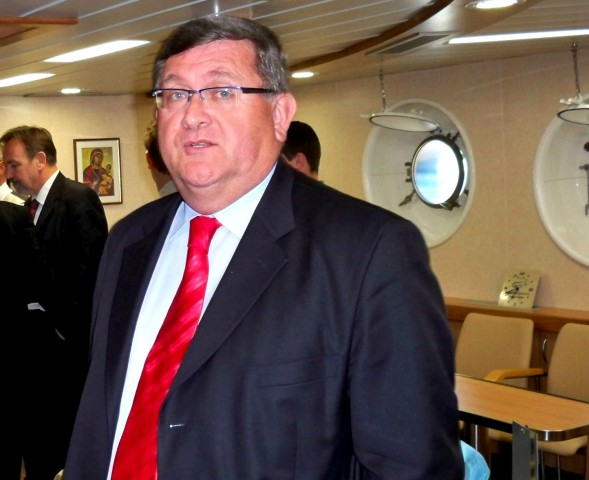 Vojko Obersnel podnio neopozivu ostavku