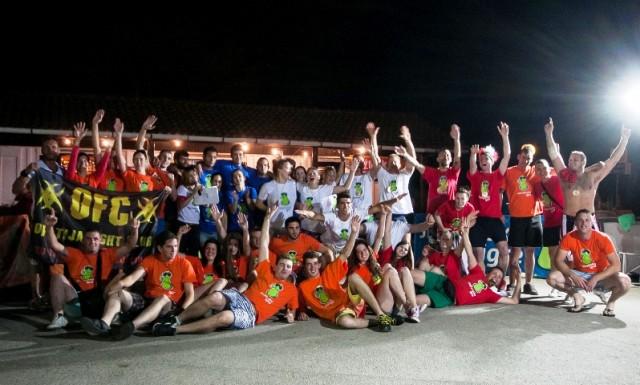 Malinska domaćin polufinalne večeri  Jadranskih igara