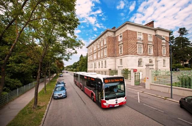 Beč će do 2016. obnoviti polovicu svoje autobusne flote