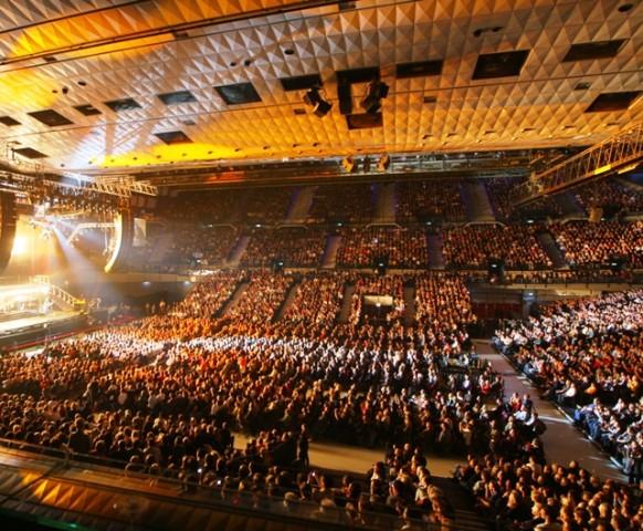 Natjecanje za Pjesmu Eurovizije 2015. u Beču
