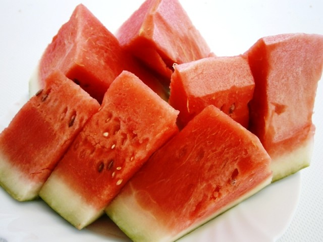 Uvoz lubenica ruši cijenu domaćih