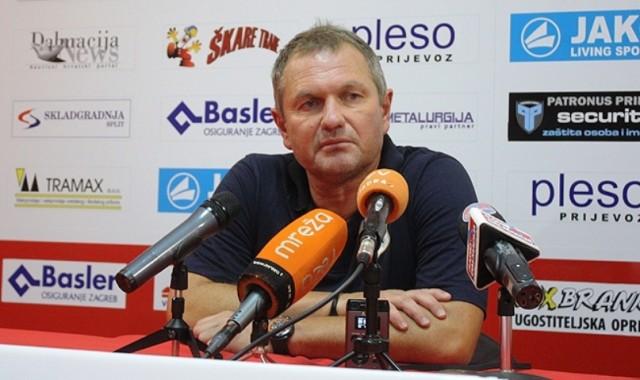Uvjerljive pobjede Rijeke i Hajduka