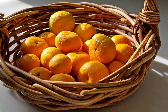 Mandarine na udaru bolesti