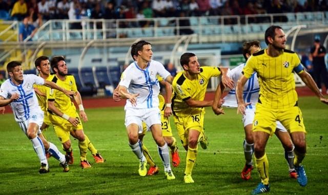 Rijeka – Dinamo 1:2