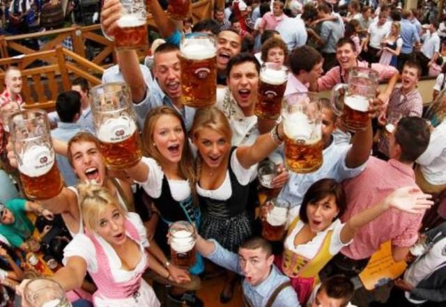 Oktoberfest u Rijeci