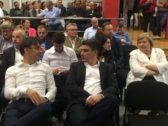 SDP i HNS ponovno blokiraju demokraciju i dogovor