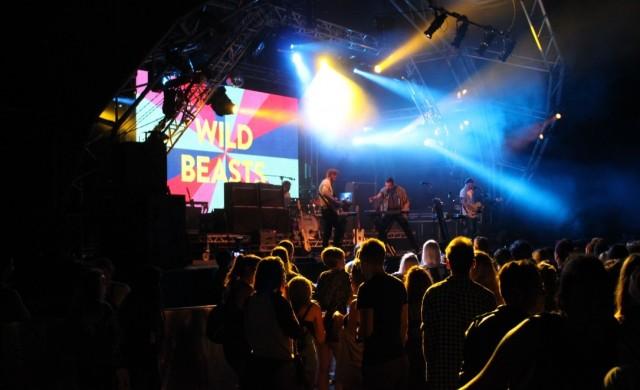 Jučer je počeo festival elektroničke glazbe Forestland