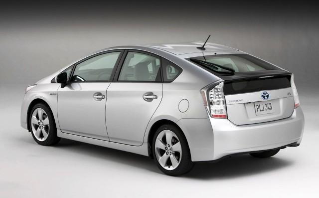 U svijetu je prodano više od 4 milijuna hibrida marke Toyota i Lexus