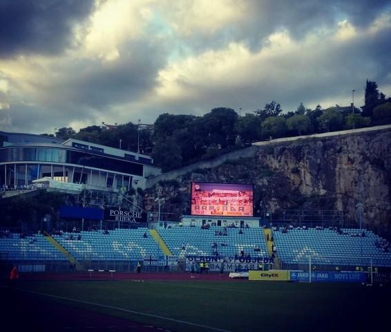 Rijeka večeras u 19.00 igra protiv Seville
