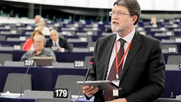 Tonino Picula_European Parliament