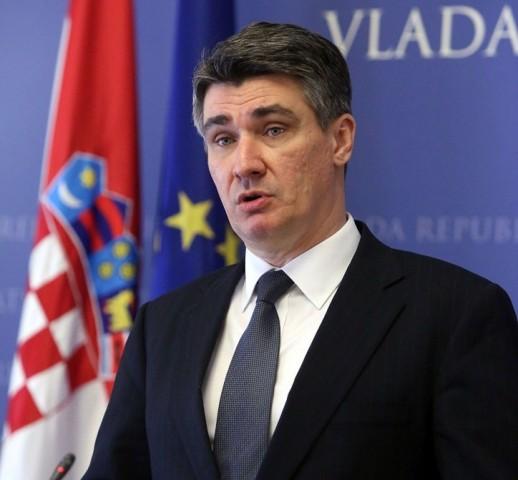 Zoran Milanović konačno ide na Pantovčak