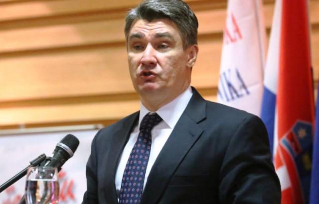 Milanović laže, EU komisija potvrdila da nije reformirao