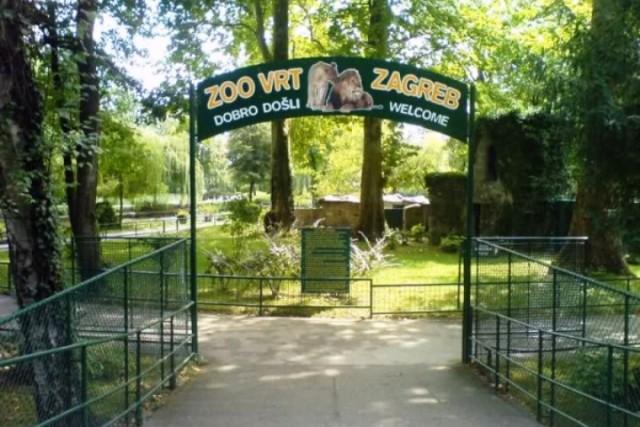 Predstavljen projekt prve faze modernizacije Zagrebačkog ZOO-a