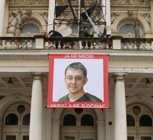 HNK Rijeka postaje politička institucija za promociju ultra lijevih ideja