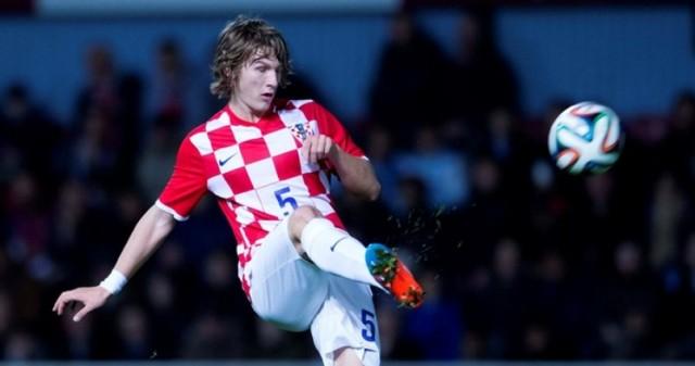 Mladi hrvatski nogometaši odlični
