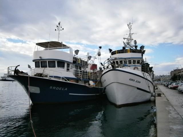 Ponovna obustava ribolova zbog pandemije