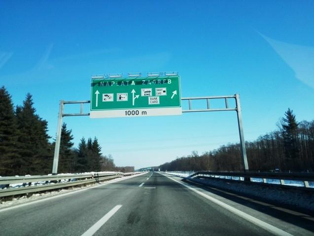 Manje gostiju manje zarade od autocesta