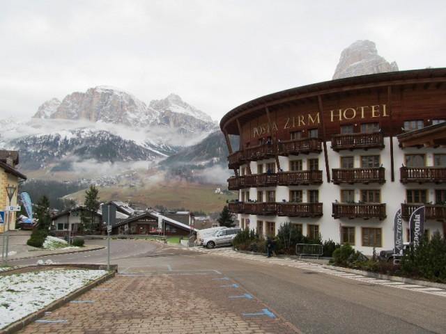 Više snijega ima u Hrvatskoj nego u Južnom Tirolu