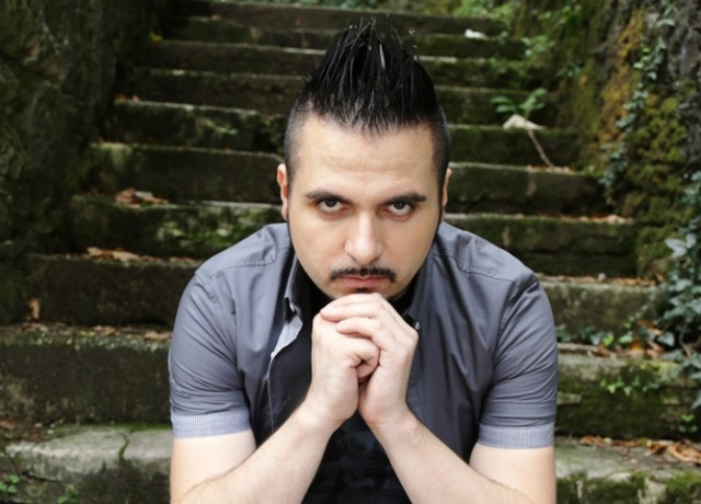 "Dalibor Erceg osvojio je nagradu na festivalu ""Zlatne note"""
