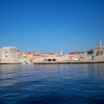 Fekalije na plaži Porporela u Dubrovniku