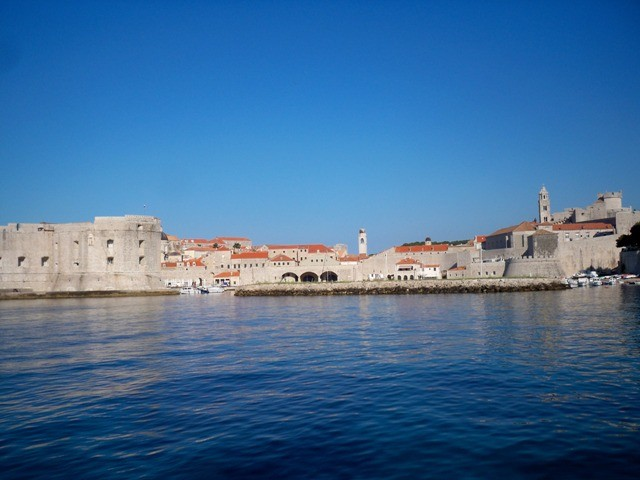 The New York Times Dubrovnik je svrstao na 6. top destinaciju