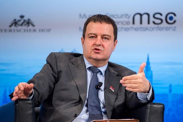 Ministar vanjskih poslova Srbije lažov!?