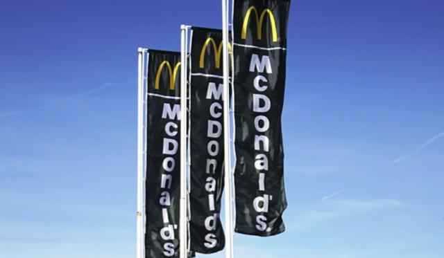 Otvoren novi McDonald's na autocesti Rijeka – Zagreb