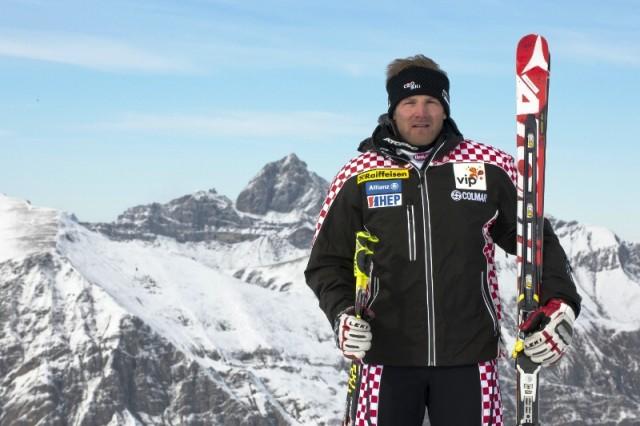 Oprostio se od skijanja Natko Zrnčić-Dim