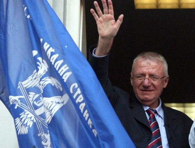 Europska komisija osudila Šešelja i svih koji ga podržavaju