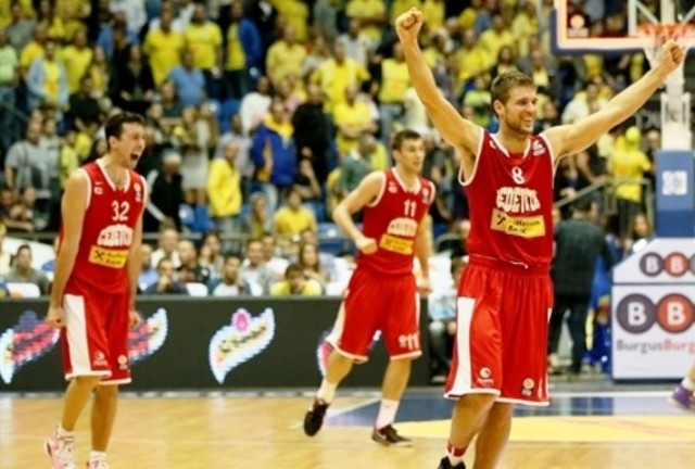 2-0 za  Cedevitu u finalnoj seriji