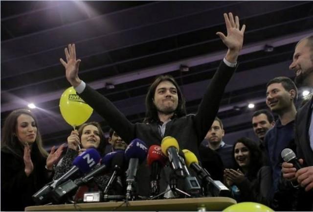 Sinčić opalio pljusku političarima