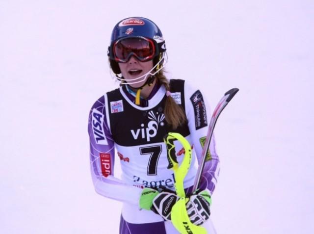 Shiffrin svjetska prvakinja u superveleslalomu