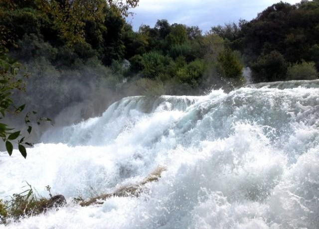 Svjetski dan voda s NP Krka