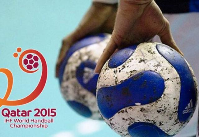 Hrvatski rukometaši pobijedili su u prvom kolu skupine B