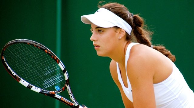 Ana Konjuh u finalu Aucklanda