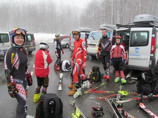 Skijaška sezona počinje tjedan dana prije
