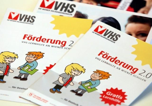 Besplatne instrukcije za bečke učenike
