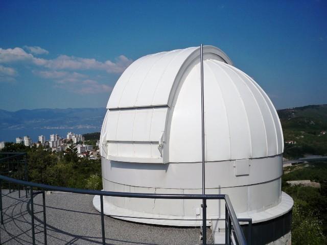 Program Astronomskog centra Rijeka povodom Međunarodnog dana planetarija