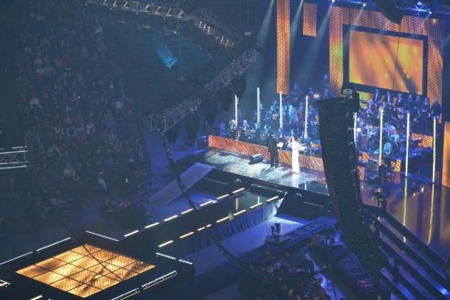 Dodjela glazbenih nagrada po treći put u Splitu