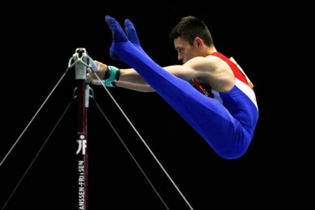 Tin Srbić osvojio srebro na Europskom prvenstvu
