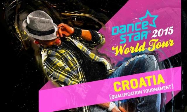 DanceStar Croatia u Zagrebu