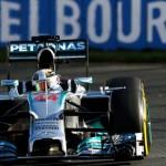 Lewis Hamilton pobijedio je na Velikoj nagradi SAD-a u Austinu