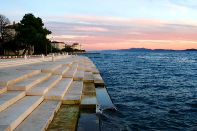 Nova edicija prigodnih maraka pod nazivom Hrvatski turizam