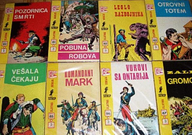U Zagrebu uskoro muzej stripa