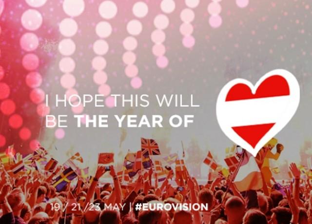 60. izdanje Eurovizije biti će posebno