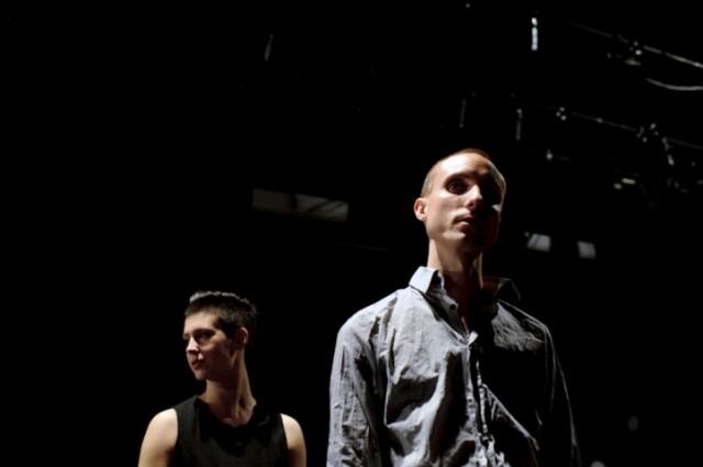 Prva plesna predstava na Impulse festivalu u Rijeci
