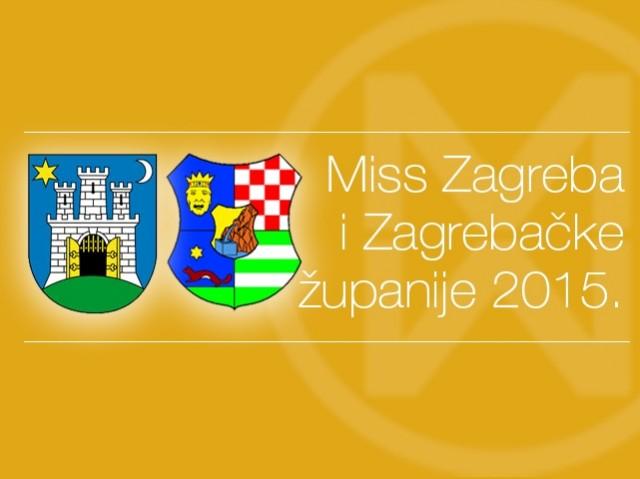 Izbor za Miss Zagreba i Zagrebačke županije