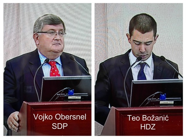 Vojko Obersnel najnetolerantniji gradonačelnik u Hrvatskoj