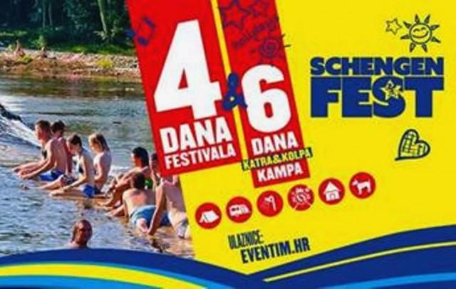 """SCHENGENFEST 2015. predstavio """"headlinere"""" festivala!"""