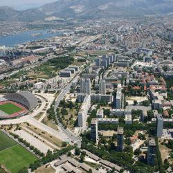Hajduk potopio Rijeku na Poljudu 4:0